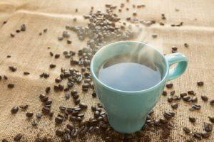 脂肪燃焼系コーヒー